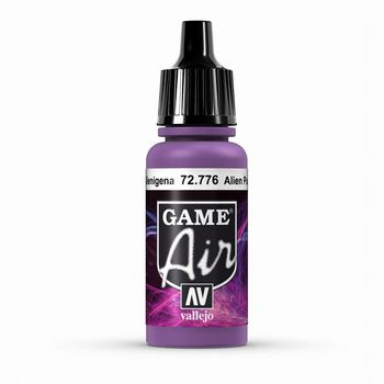 776 Alien Purple - Game Air