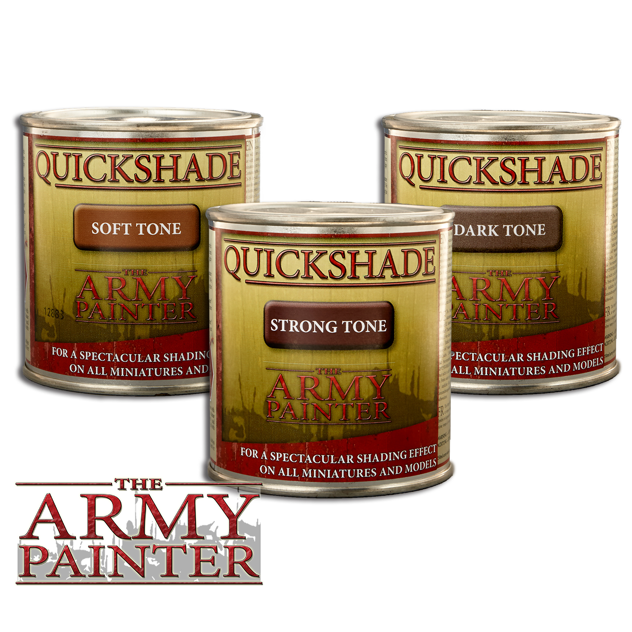 The Army Painter Quickshade