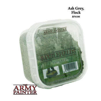 The Army Painter - Battlefields Ash Grey Flock