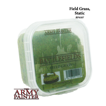 The Army Painter - Battlefields Field Static Grass