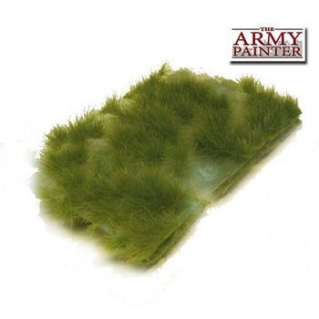 The Army Painter - Battlefields Jungle Tuft 6mm