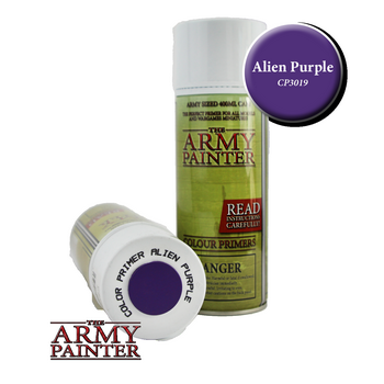 Colour Primer – Alien Purple