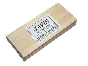Balsa Wood Bundle