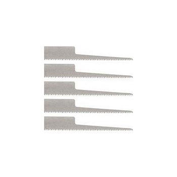 Excel #15 Replacement Narrow Saw Blades 5 Pack