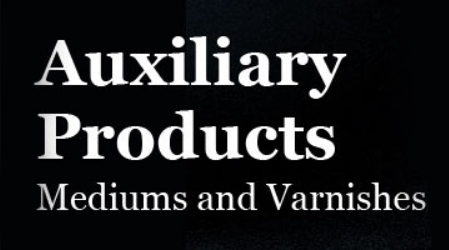 Vallejo Auxiliary Products